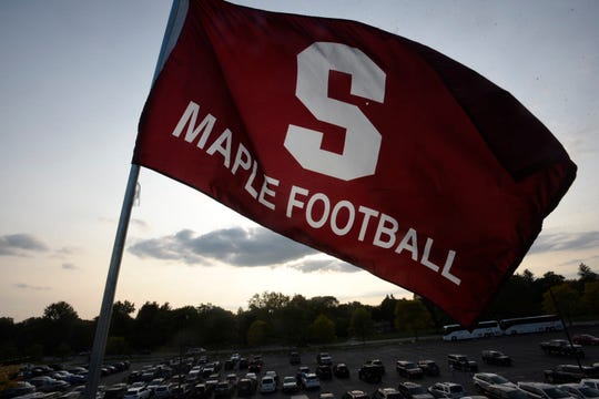 Maple Nation is looking for a football boost this season as a member of the OAA Blue Division.
