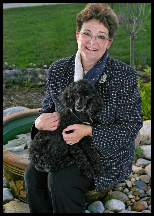 Dr Mary Beth Leininger 2