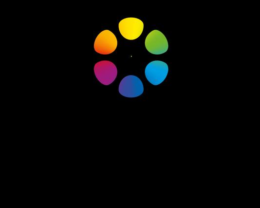 Stamped Logo