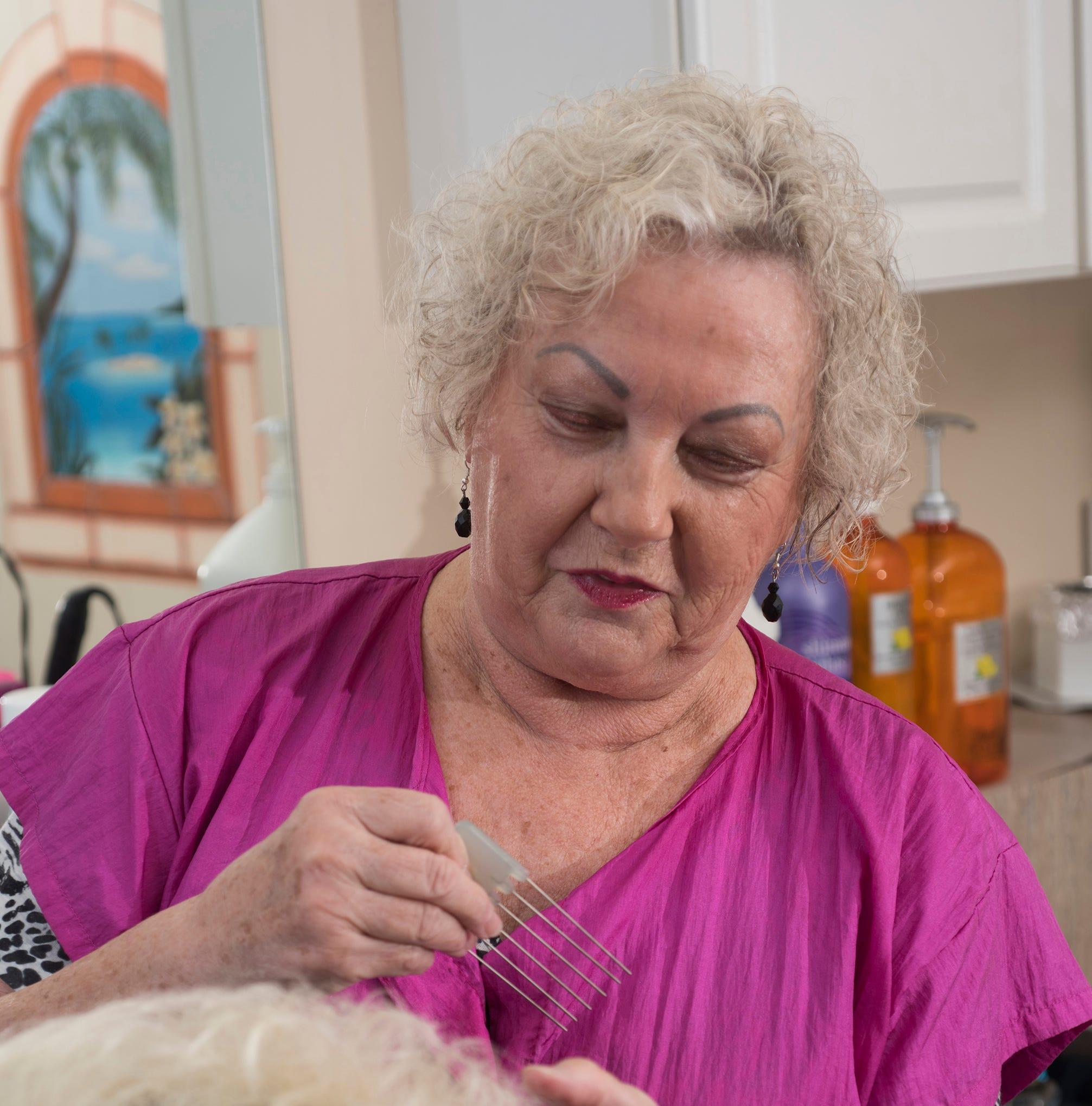 Beauty salon has 50-year history in Warrington