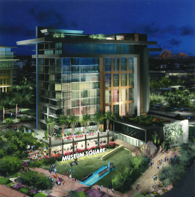 9 new hotels coming to Scottsdale, with six in Old Town