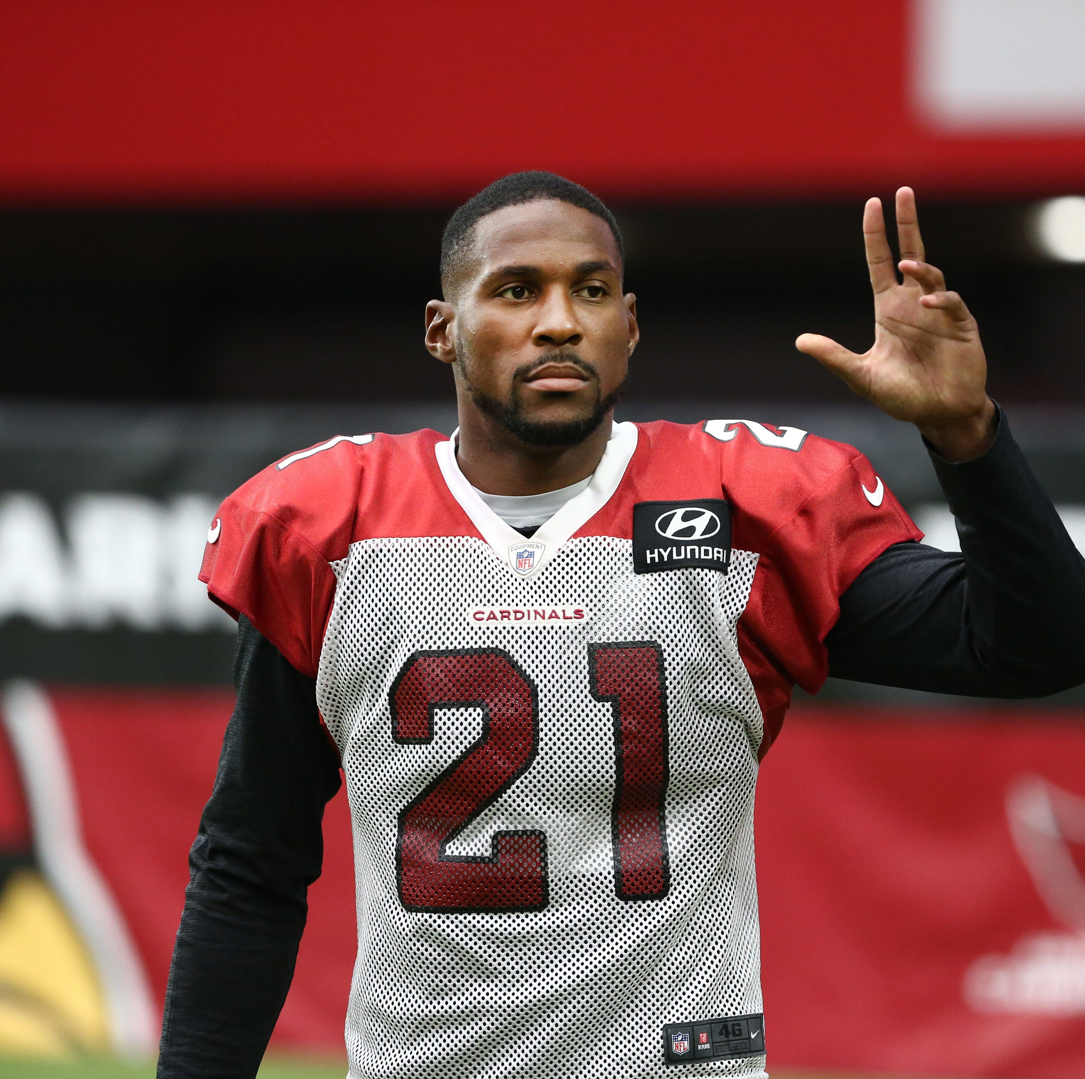 While Jalen Ramsey hates on other players in GQ, he has some praise for Patrick Peterson
