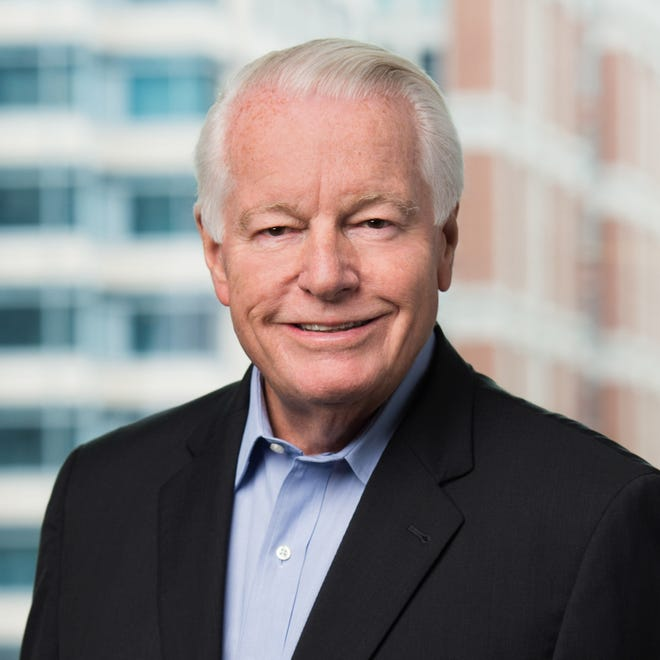Roger Dow heads the U.S. Travel Association.
