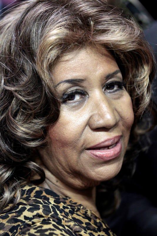 Aretha Franklin La Reina Del Soul Muere A Los 76 A Os