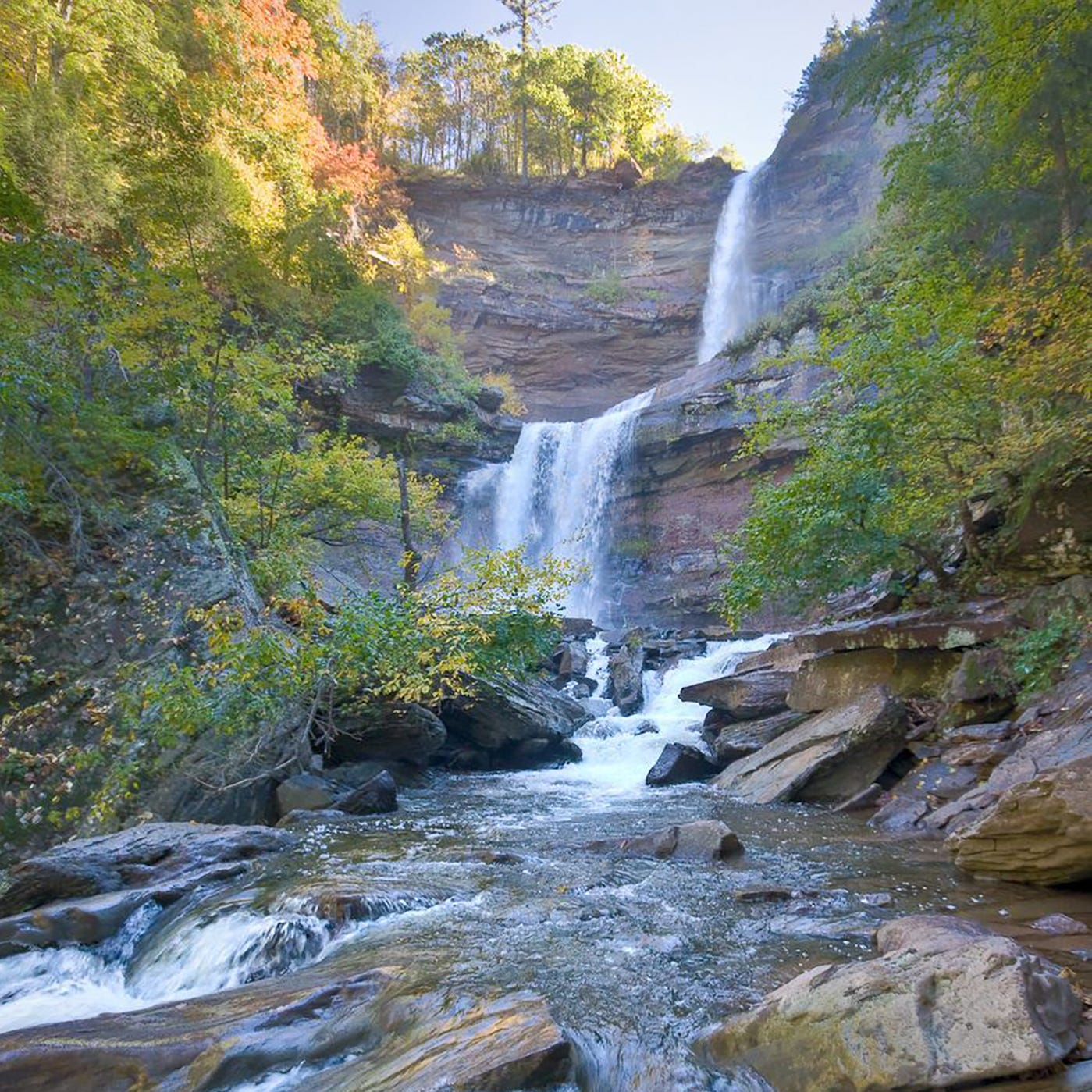 Kaaterskill Falls: New regulations for popular, dangerous destination