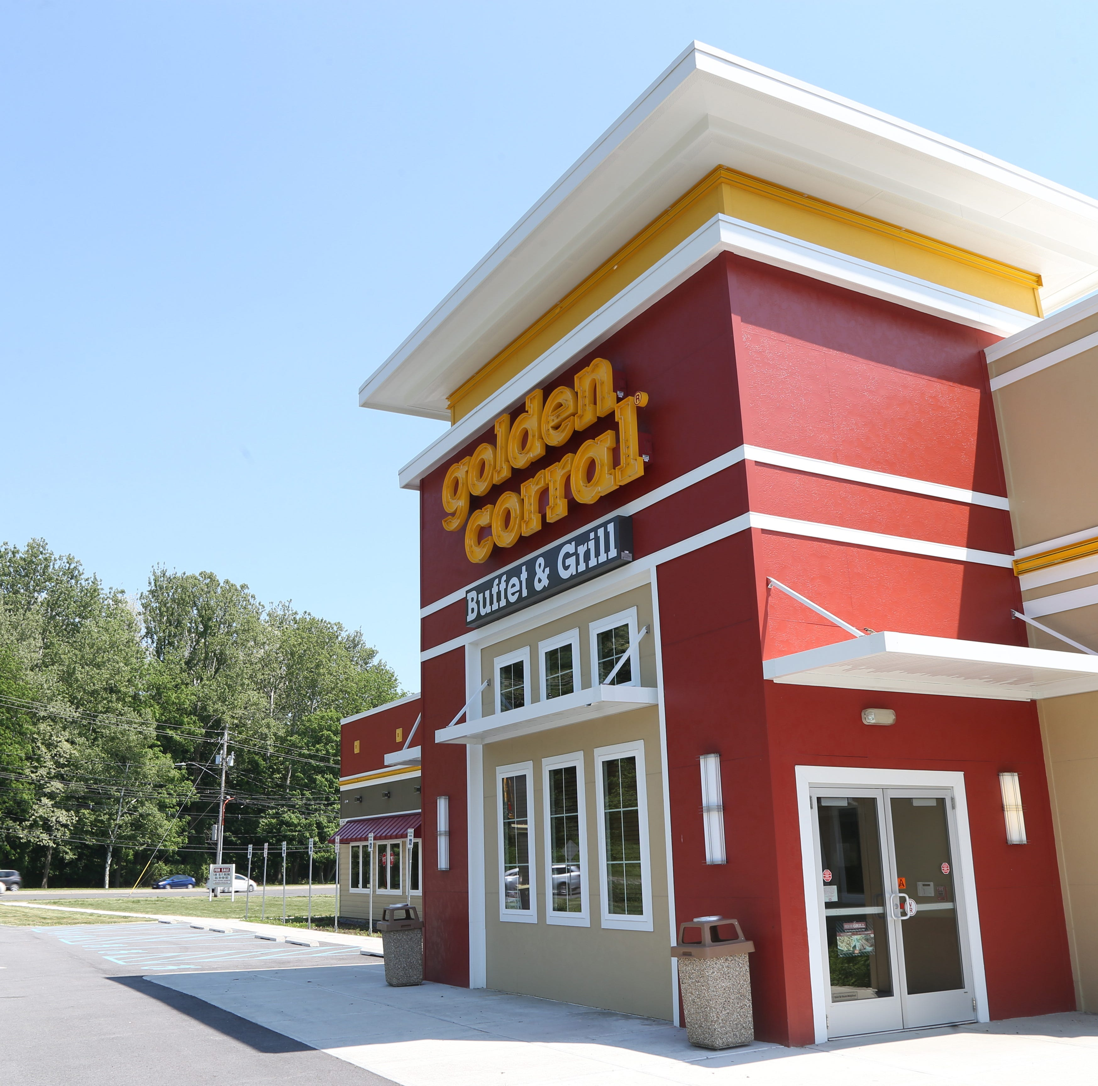 Golden Corral to open Tuesday in Poughkeepsie