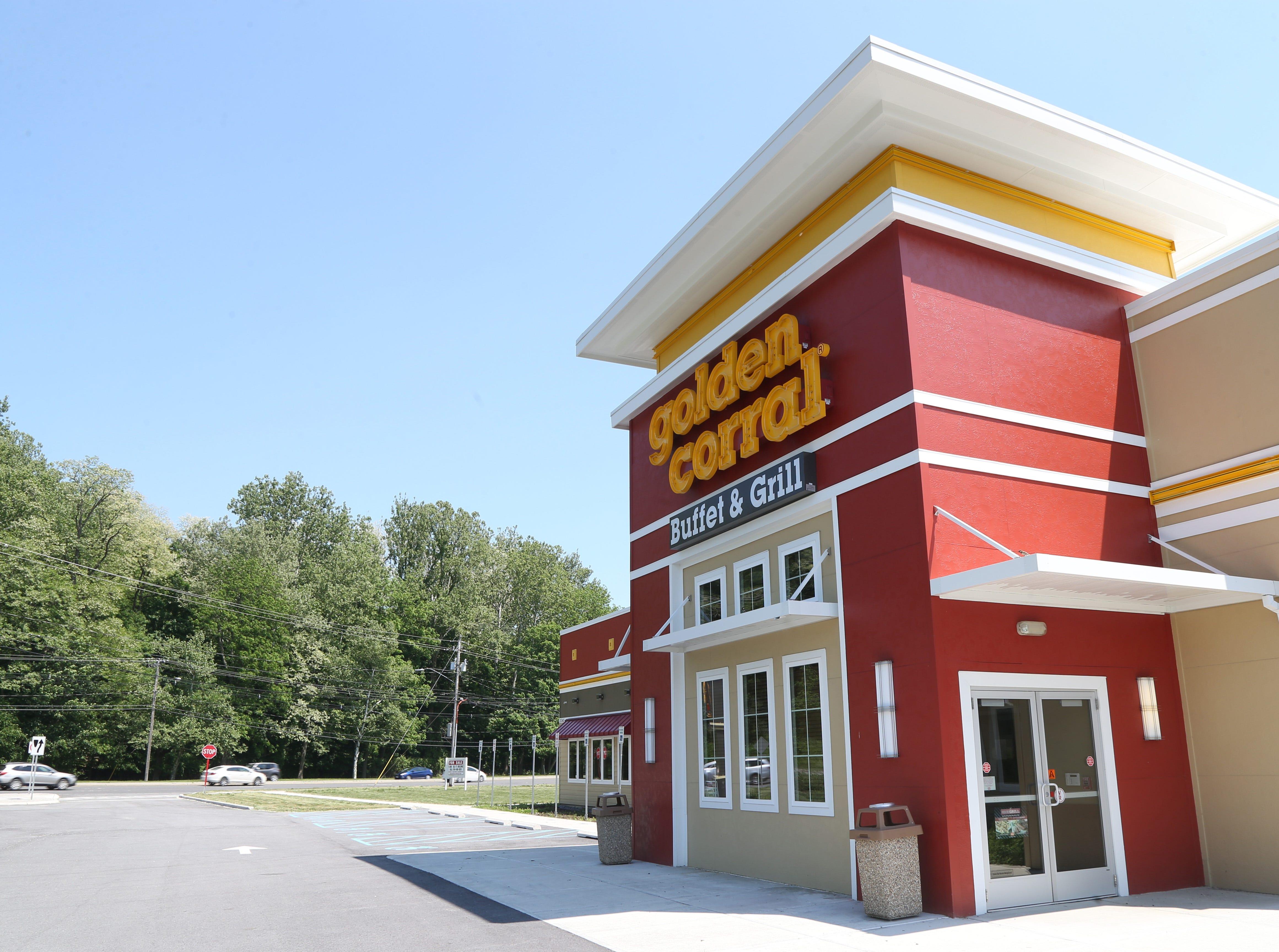 Golden Corral to open Tuesday in Poughkeepsie
