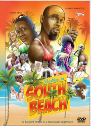 """Brothers in South Beach,"" a comedy written and directed by York native Dew Jones, is playing at Small Star Art House."