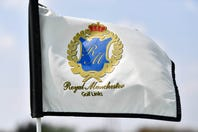 WATCH: YAIAA Division I golfers open season at Royal Manchester Golf Links