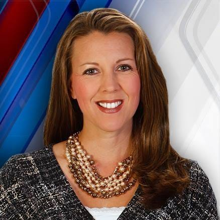 Signing off: York County's Jaime Garland delivering final newscasts for FOX43 this weekend