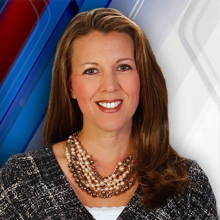 Jaime Garland is leaving FOX43 this weekend after 20+ years at the station.