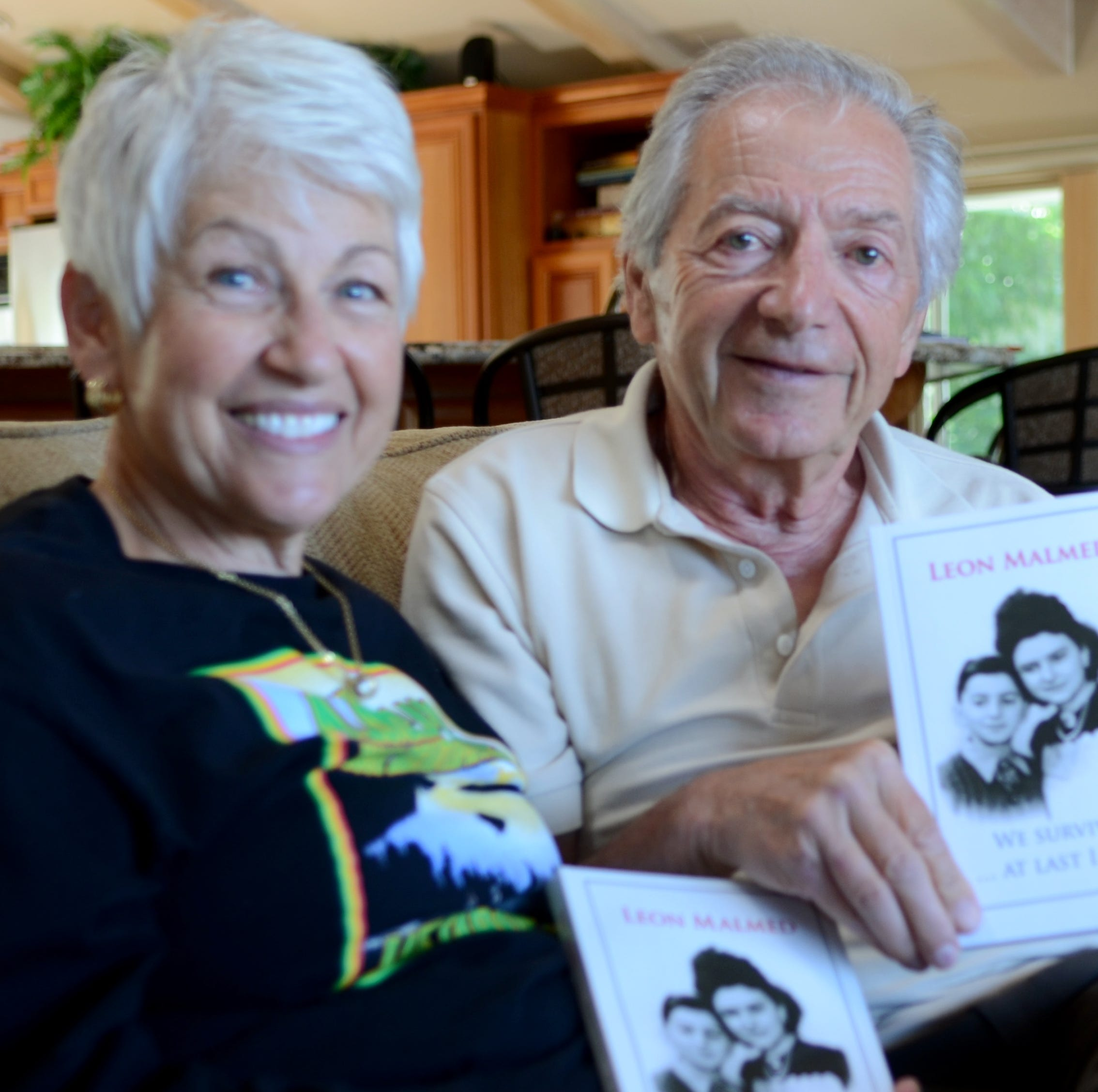 Holocaust survivors: Separation from parents left lasting scars