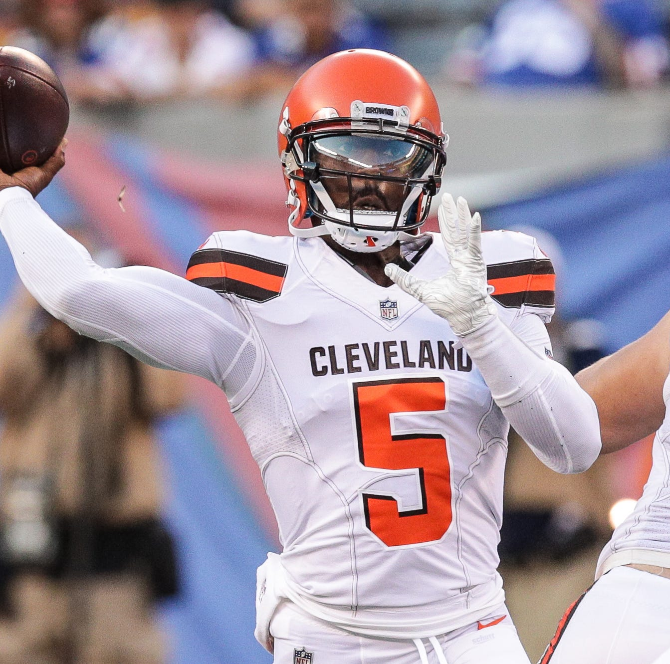 Bills-Browns: Five things to watch in Friday's preseason game