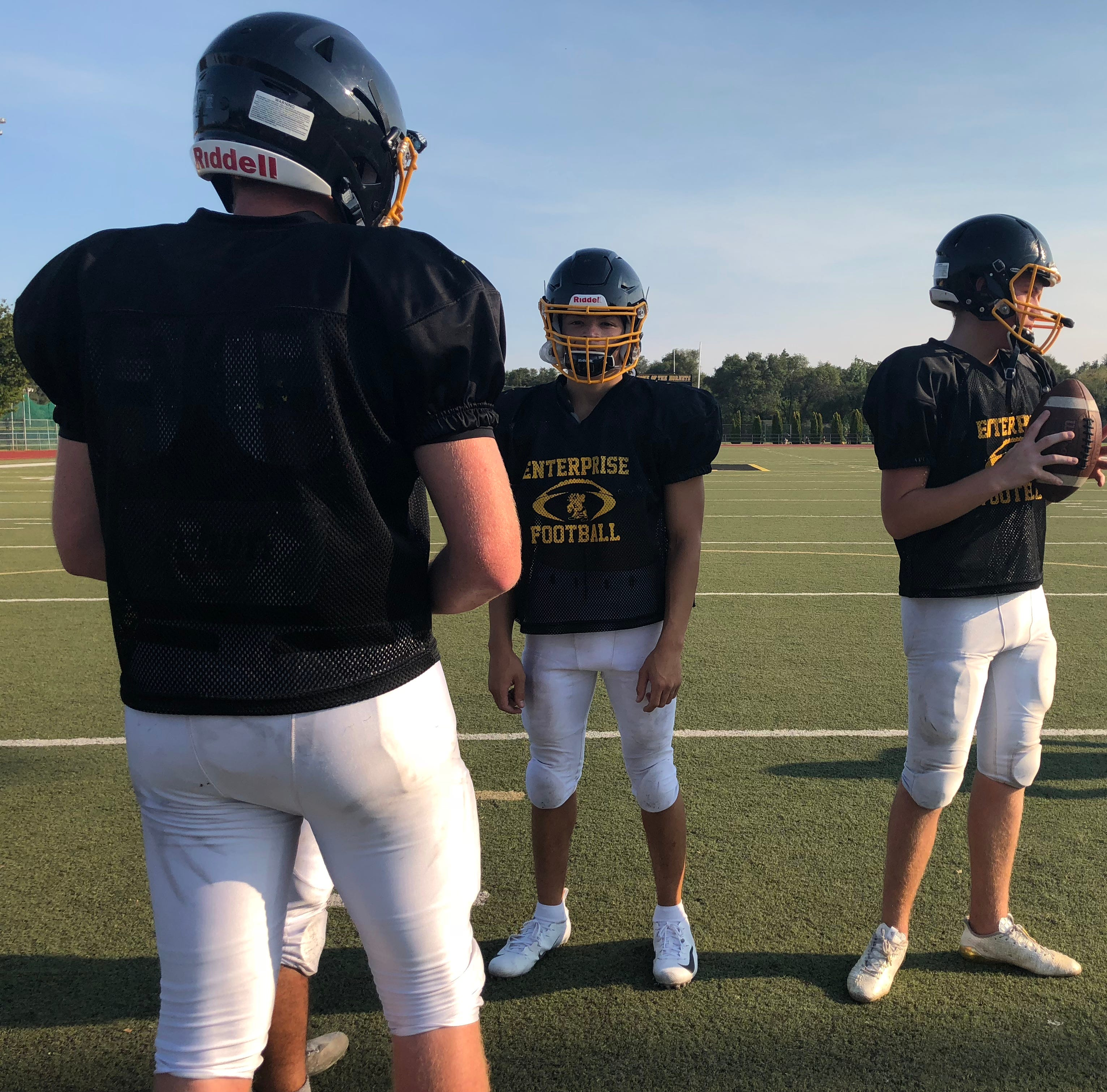 Season preview: Enterprise eager to resurrect winning ways under first-year coach