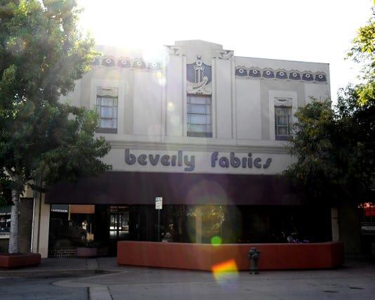Beverly Fabrics