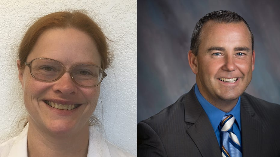 Nona Childress and Steve McShane are running for Salinas City Council District 5.