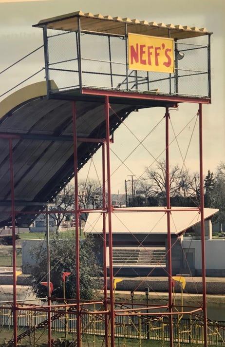 Neffs Slide