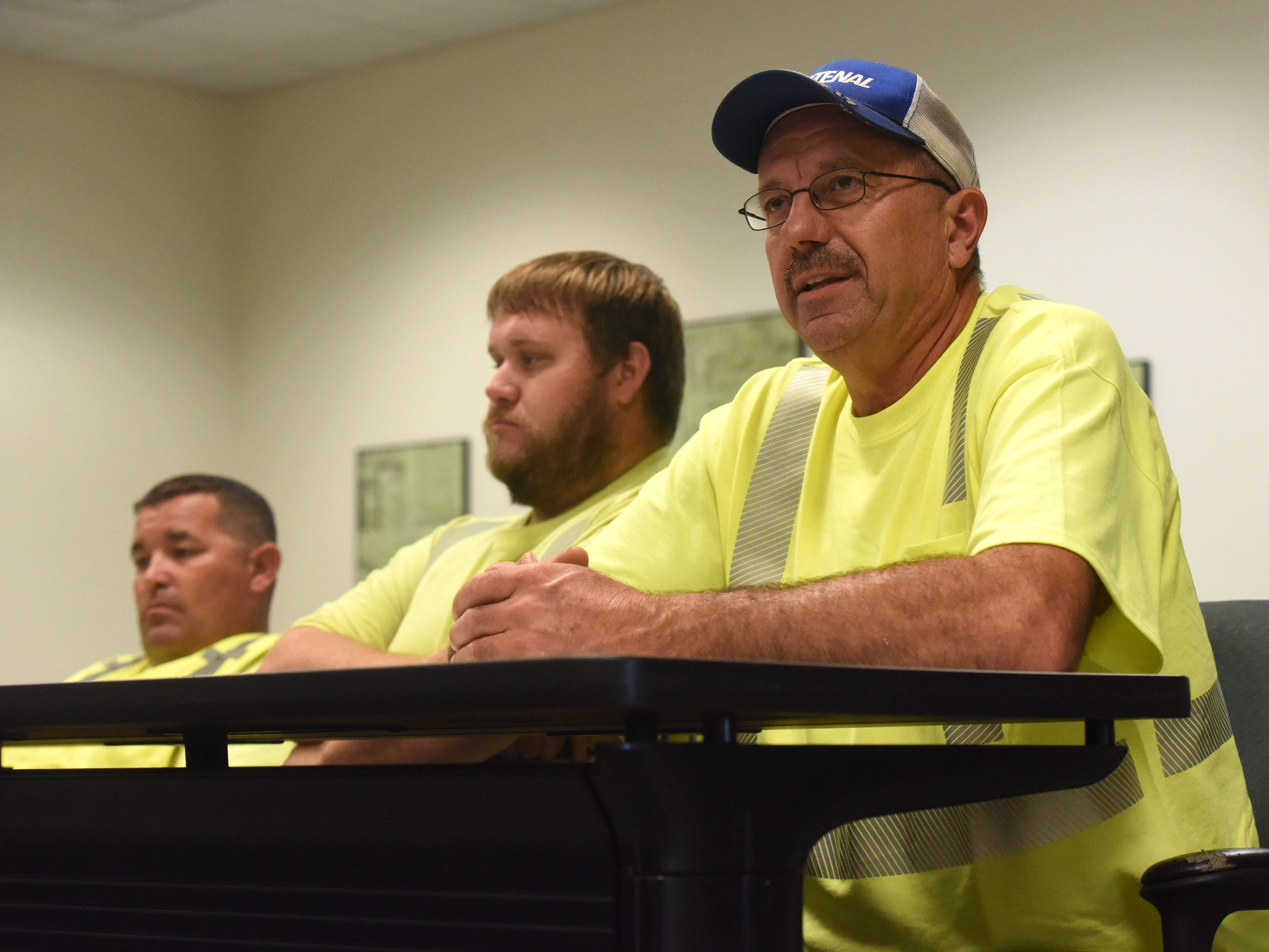SDDOT honors workers who went 'above and beyond' to save suicidal boy on I-90
