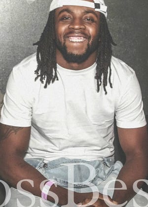 Moses Cole, 25, was shot and killed during a dispute Sunday at Falls Park. Family and friends remember him as selfless and dedicated.