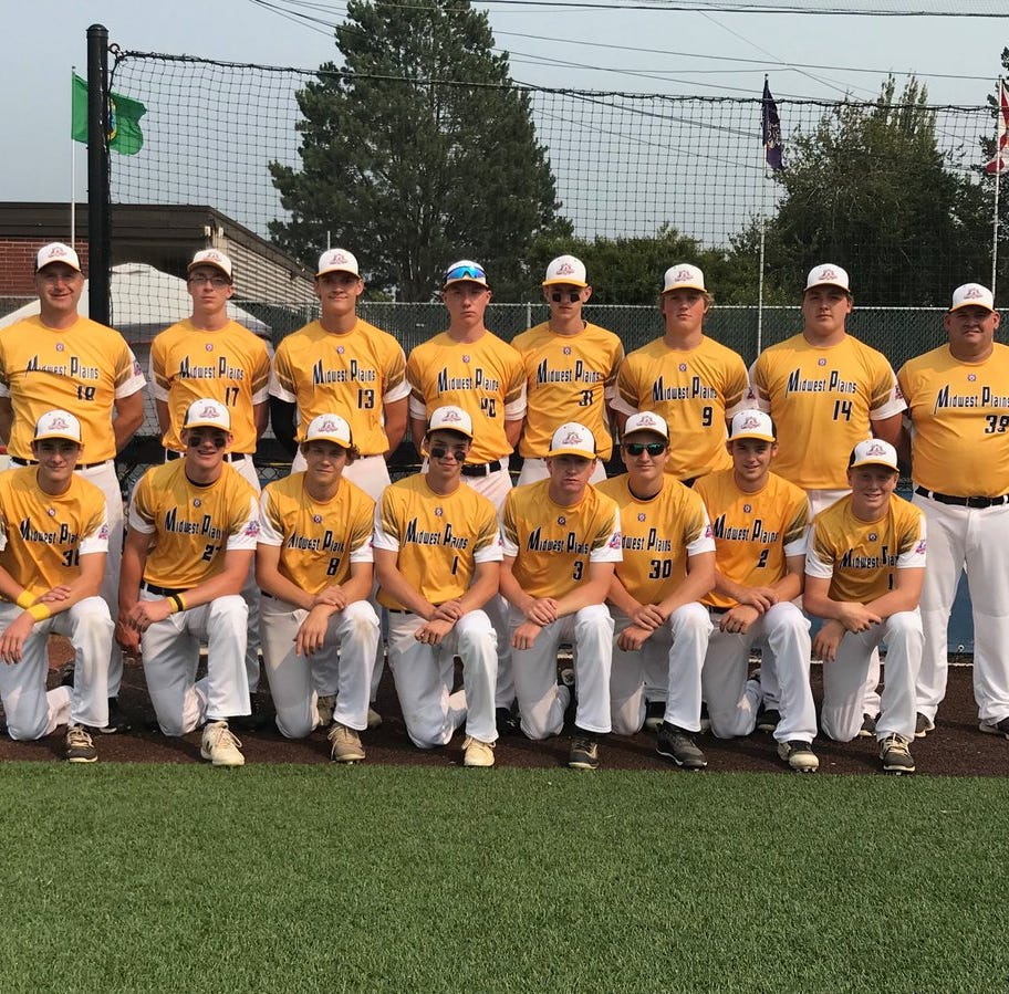 Albany winds up 3rd at World Series