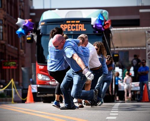 Bus Pull 2