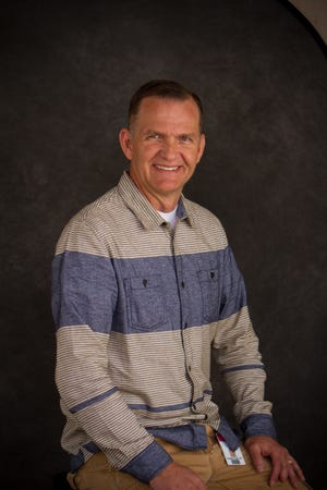 Dr. Stephen Clark