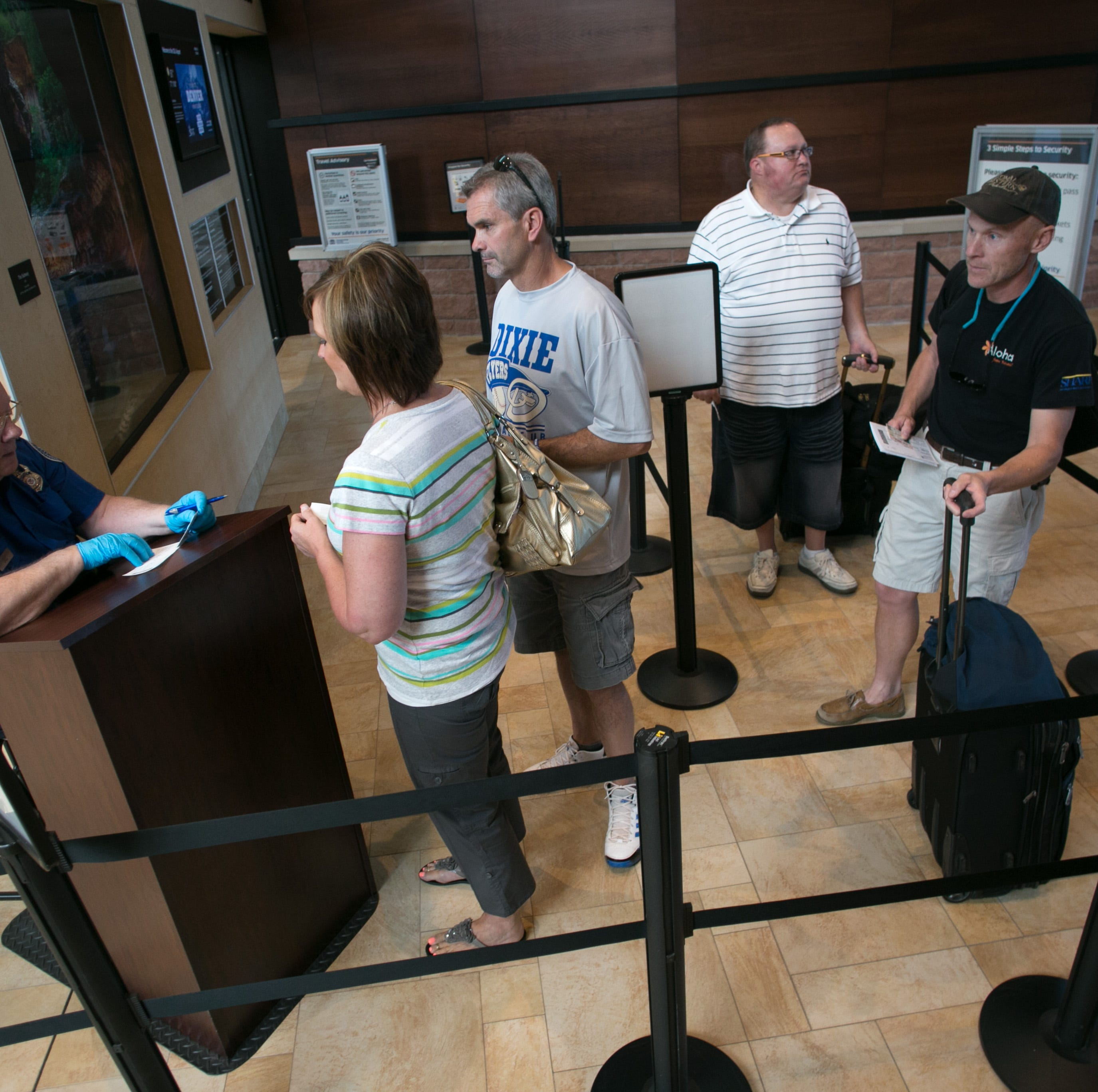 Design flaw in Utah state-issued IDs could cause issues at airport