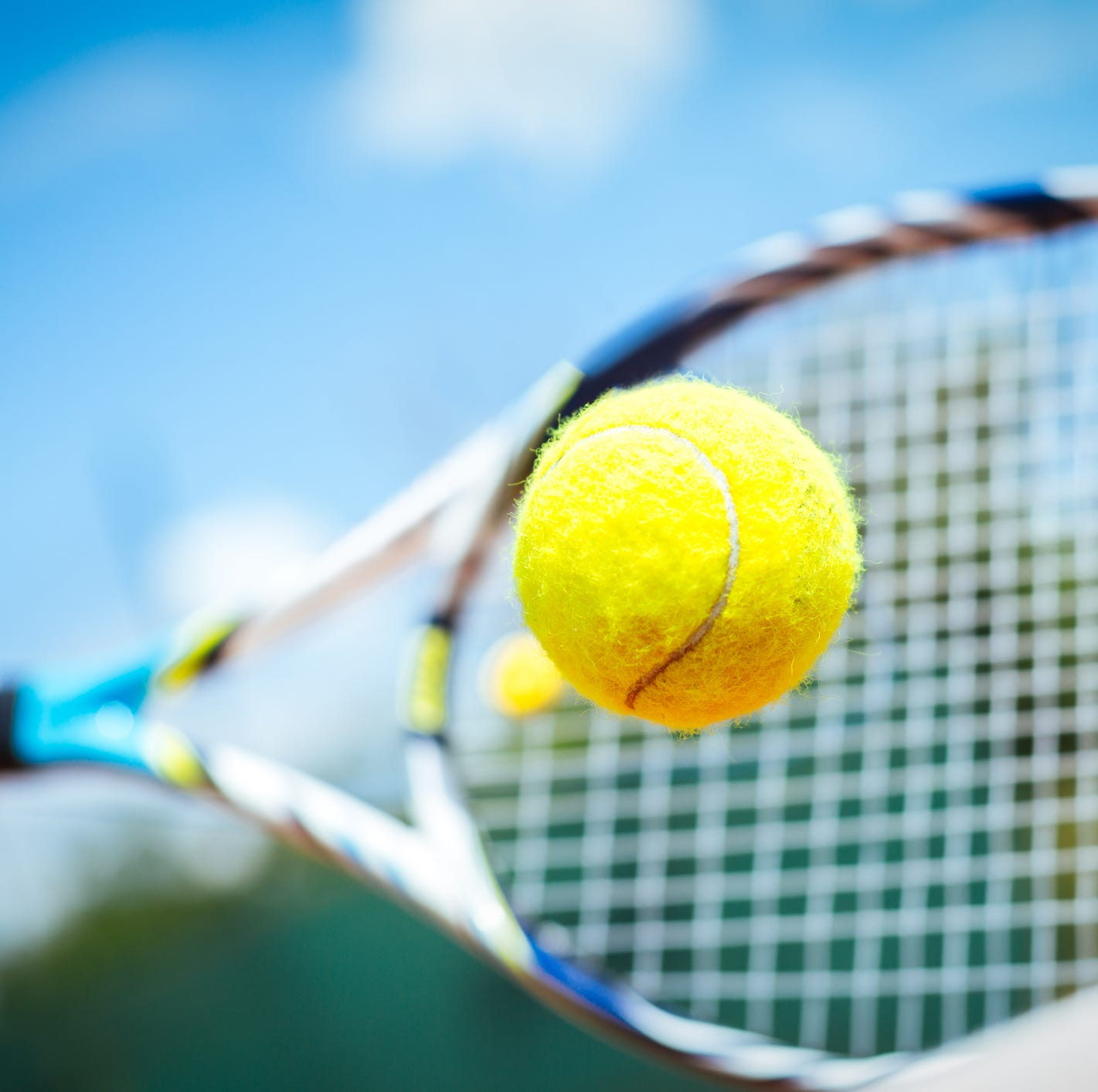 High school tennis: SPASH takes opening invitational, Wausau West splits matches
