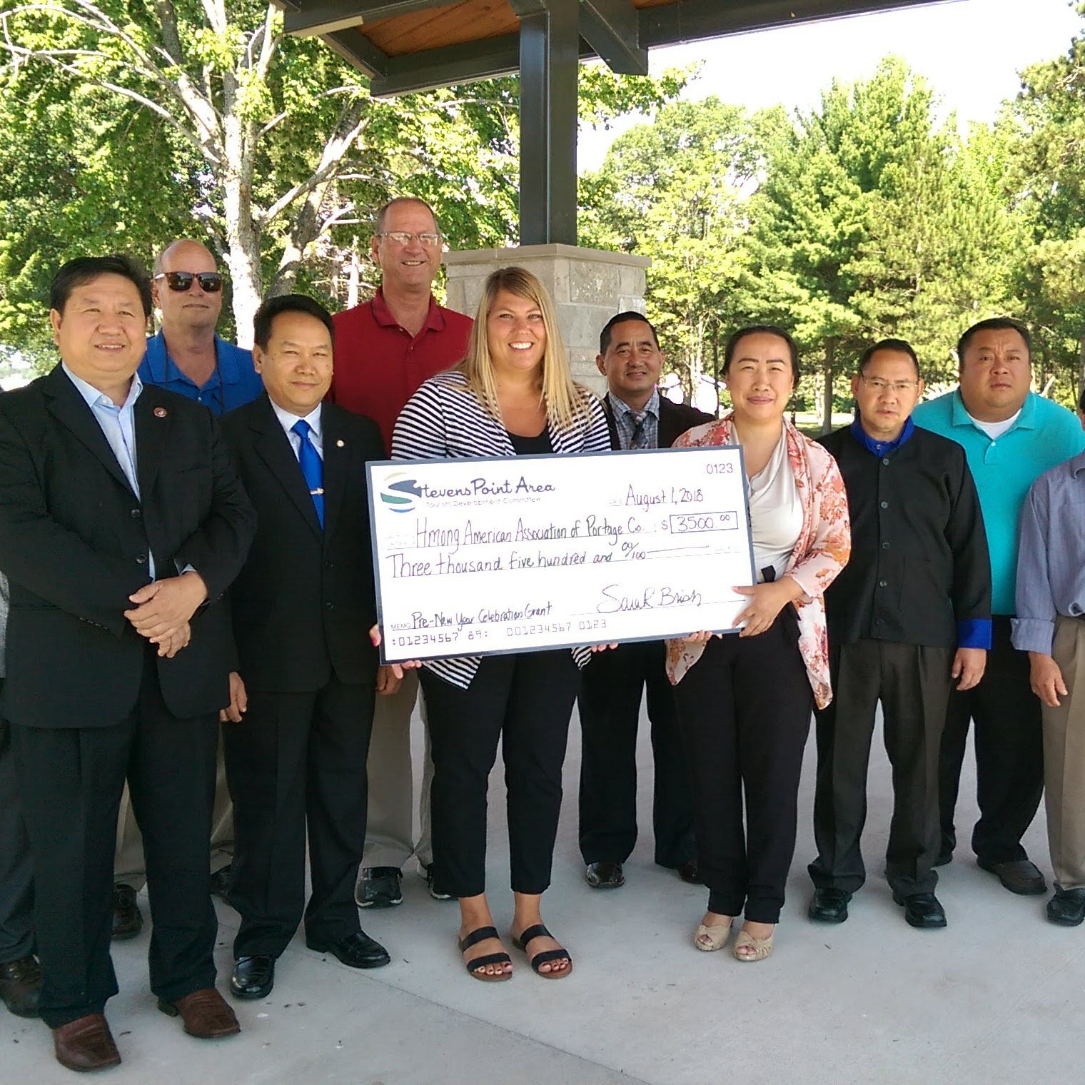 Tourism grant to help Hmong celebration continue growth in Plover