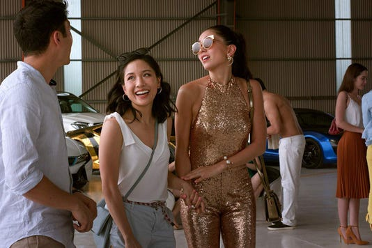 Constance Wu In Crazy Rich Asians Warner Bros Picture