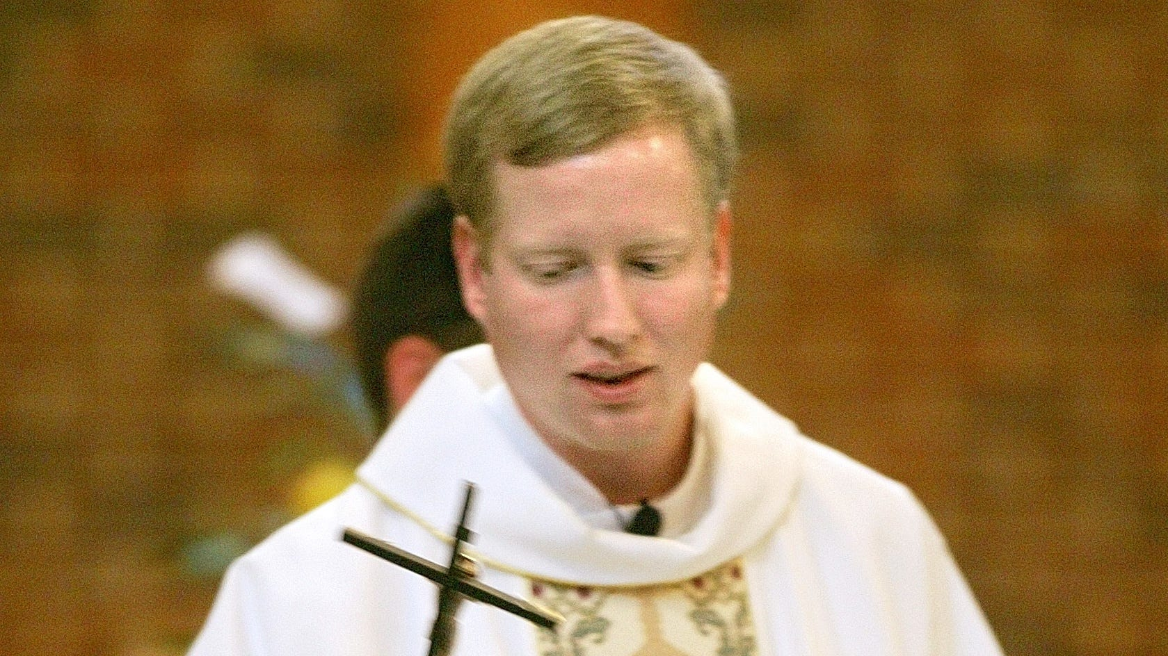 State attorney: Lawmen will 'look into' priest dismissed by Tallahassee Catholic diocese