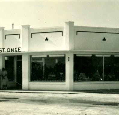 A brief history of the one and only Hobe Sound  | Historical Vignettes