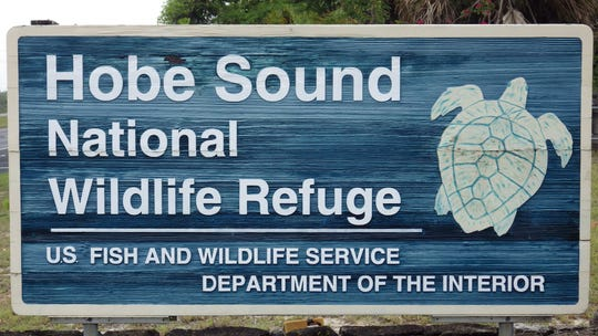 Hobe Sound National Wildlife Refuge