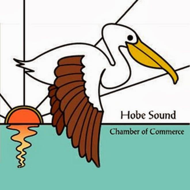 Hobe Sound Chamber of Commerce logo