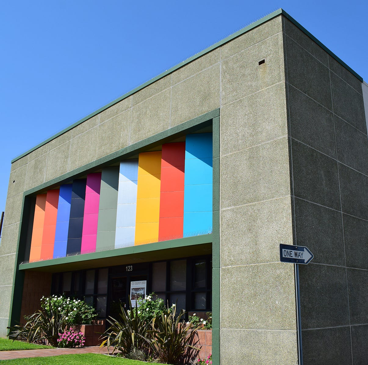 Cole Creativity Center, a new Santa Paula arts center, ready for its debut