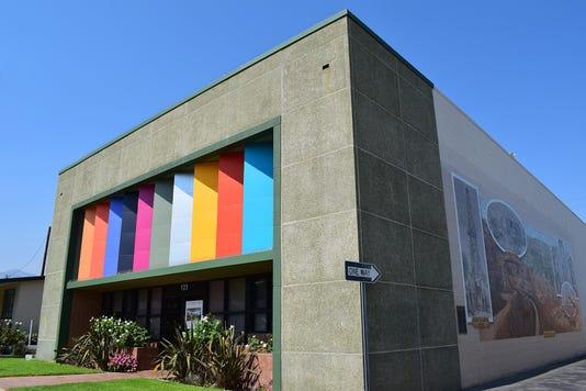 Cole Creativity Center celebrates grand opening