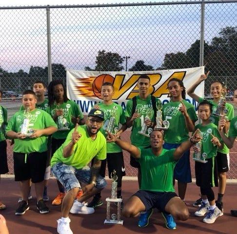 Basketball: Orlandini Tile, AG Auto Group capture VBA titles