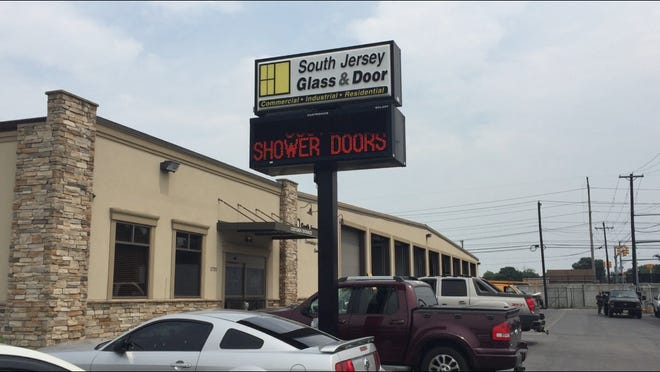 South Jersey Glass & Door hopes to start construction this fall on a much larger building on South West Boulevard about a mile south of its current site.