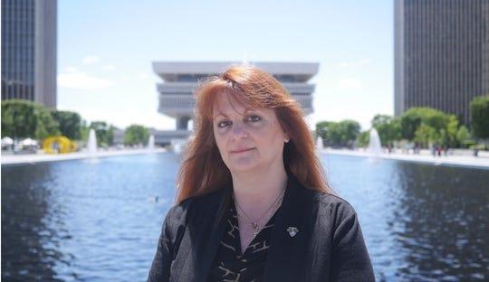 Cheryl Richter, executive director, Lower NY State New York State Vapor Association
