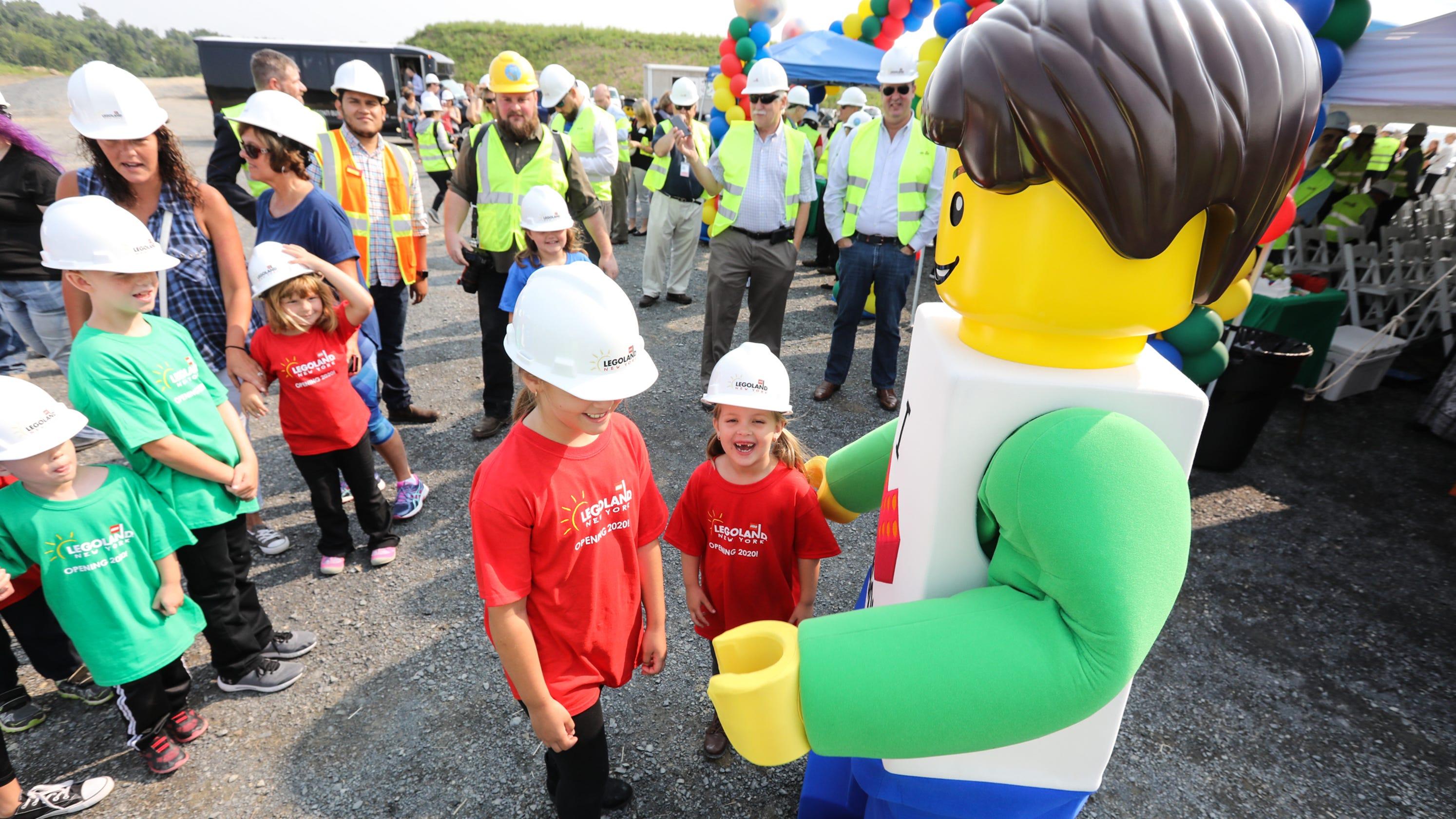 Goshen Balloon Festival 2020 Legoland New York: What you should know about the Goshen theme park