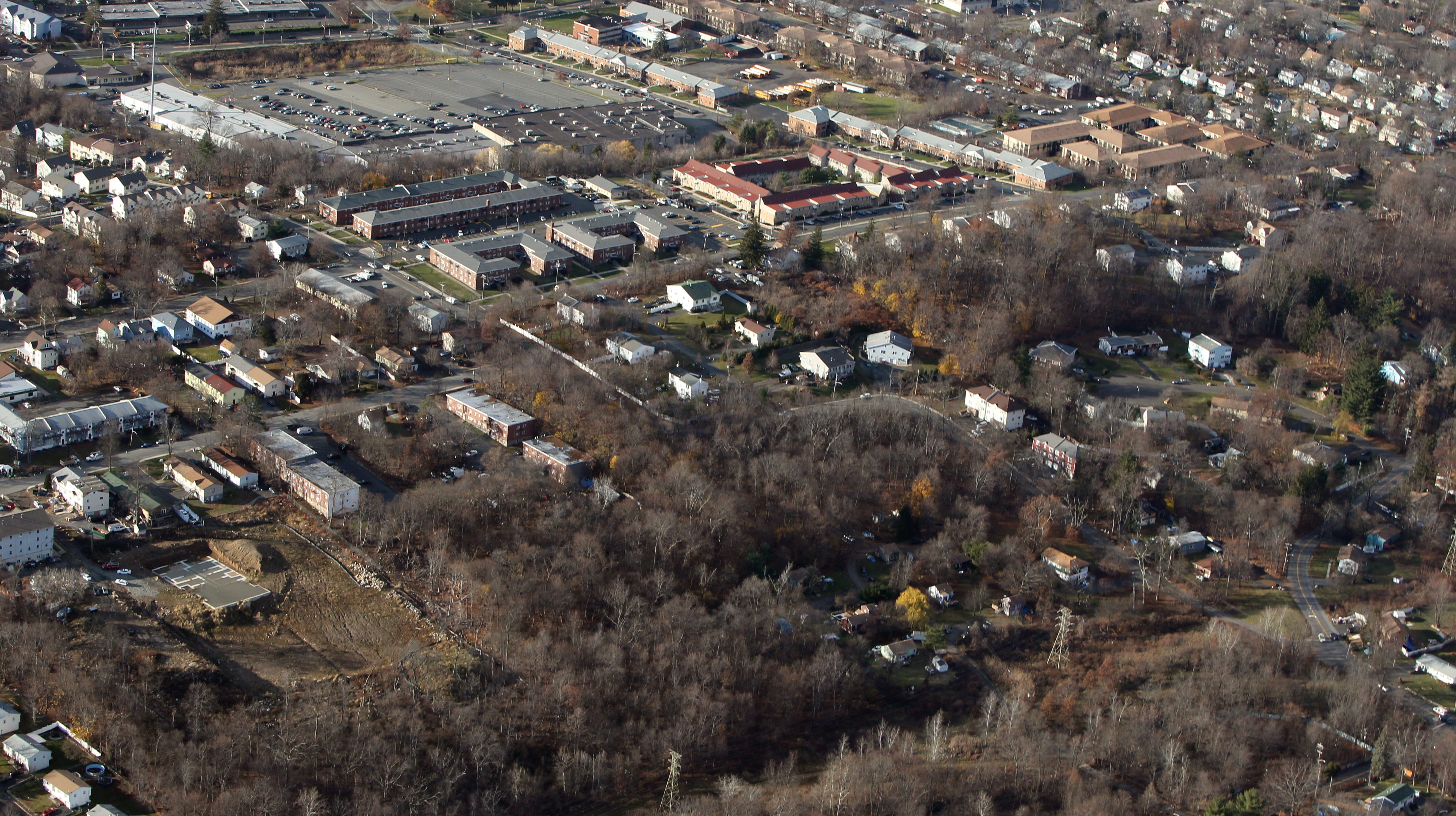 Ramapo: Pascack Ridge housing plan continues amid opposition