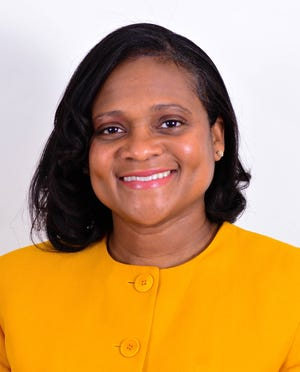 Sherry Dorsey Walker is a Democrat running for the state House of Representatives, District 3.