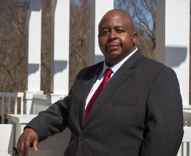 Larry Lambert is a Democrat running for the state House of Representatives, District 7.