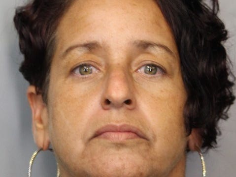 Michele Machado was charged with possession of crack cocaine and drug paraphernalia and third-degree conspiracy.