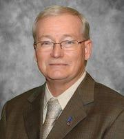 David Baker is a Democrat running for state Senate, District 6.