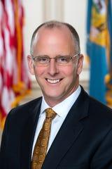 Greg Lavelle is a former state senator.