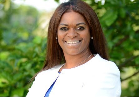 Monique Johns easily won the House of Representatives District 9 primary Thursday against seat against Debbie Harrington and James Ryan with nearly 51 percent of the vote.