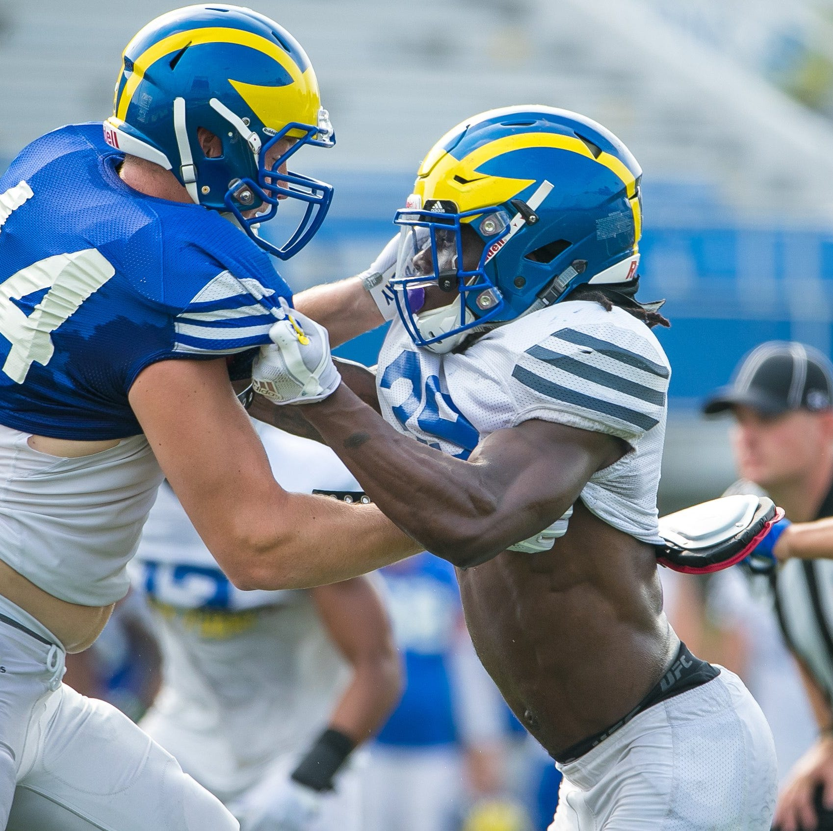 Middletown's Whitehead tops list of Delaware's true freshmen to watch