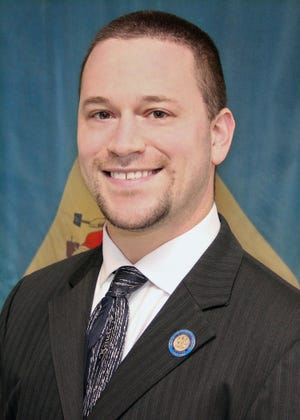 Jeffrey N. Spiegelman is a Republican running for the House of Representatives, District 11