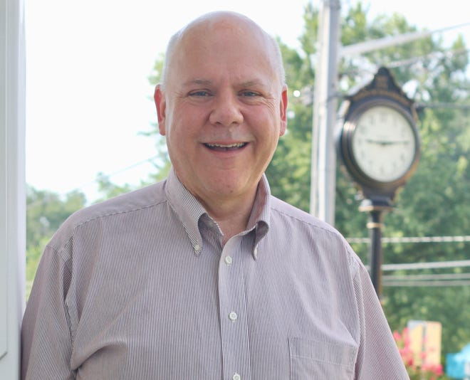 S. Bradley Connor is a Democrat running for the state House of Representatives, District 41.